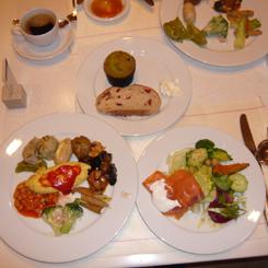 117新羅ホテル朝食洋食  70.jpg