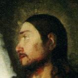 1655年頃マルタとマリアの家のキリスト拡大1 45.jpg