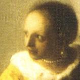 1663-1665年頃リュートを調弦する女拡大2 45 8.9x.jpg