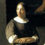 1670年頃手紙を書く婦人と召使い拡大1 45 8.9x.jpg