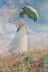 1886年*モネ 日傘の女性・右向き70.jpg