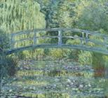 1899年クロード・「睡蓮の池、緑のハーモニー」.jpg