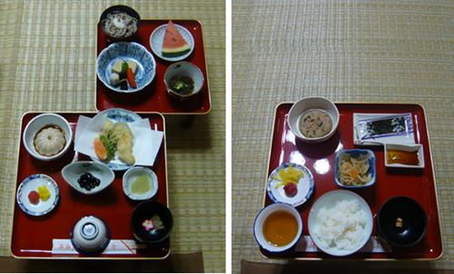 51高野山天徳院 夕朝食 100 .jpg