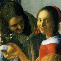 「ワイングラスを持つ娘」拡大 70.jpg