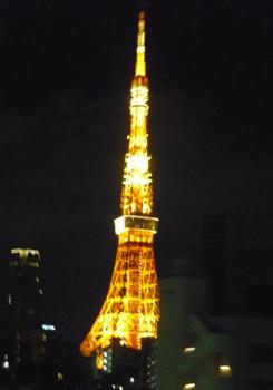 東京タワー レインボーイルミネーション 70.jpg