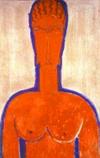 Ⅱ大きな赤い胸像*45 8.9x.jpg