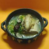 韓流館参鶏湯(サムゲタン)調理*45.jpg