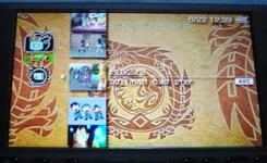PSP ビデオ再生 70